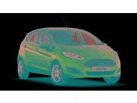 2016 Ford Fiesta 1.0 EcoBoost Zetec 3 door Petrol Hatchback