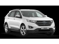 2017 Ford Edge 2.0 TDCi 180 Zetec 5 door Diesel Estate