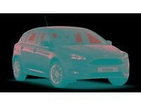 2016 Ford Focus 1.5 TDCi 120 Zetec 5 door Diesel Estate