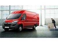 2016 Citroen Relay 2.2 HDi H2 Van 130ps Enterprise Diesel