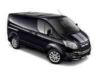2016 Ford Transit Custom 2.0 TDCi 170ps Low Roof Van Sport Diesel