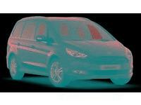2016 Ford Galaxy 2.0 TDCi 180 Titanium 5 door Diesel People Carrier