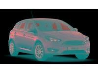 2016 Ford Focus 1.0 EcoBoost Titanium 5 door Petrol Hatchback