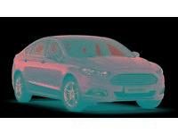 2016 Ford Mondeo 2.0 TDCi Zetec 5 door Diesel Hatchback