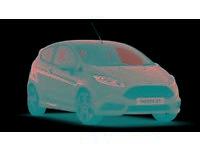 2016 Ford Fiesta 1.6 EcoBoost ST-200 3 door Petrol Hatchback