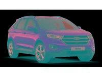 2016 Ford Edge 2.0 TDCi 180 Zetec 5 door Diesel Estate