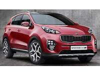 2016 Kia Sportage 1.7 CRDi ISG 3 5 door Diesel Estate