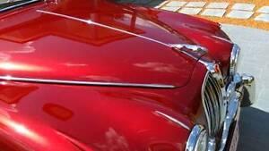 1965 Jaguar MK II Sedan Durack Palmerston Area Preview