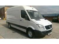 Mercedes-Benz Sprinter 2.1TD 313CD MWB