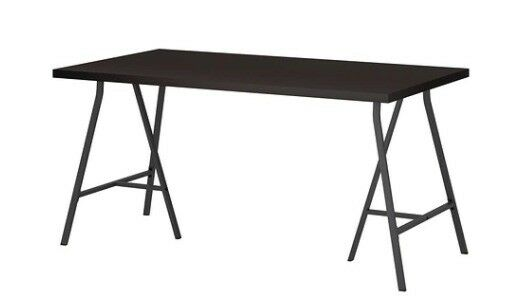 5 Ikea Linnmon tables (sold together or separately)