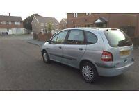 Renault Scenic 1.4 2001