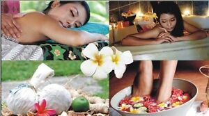 Thai Spa Essential Oil Blend Dicky Beach Caloundra Area Preview