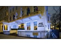 2 night stay in London South Kensington ***25% off rates***