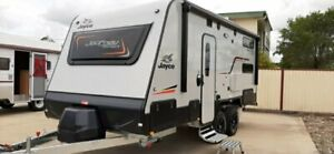 2021 Jayco Journey 17.53-3.OB.JY-MY20 Bakers Creek Mackay City Preview