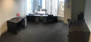 Fully furnished, executive office in the heart of Brisbane City!! Brisbane City Brisbane North West Preview