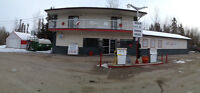 Convenience/Gas/ General store for sale