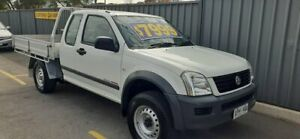 2005 Holden Rodeo RA MY05 LX Space Cab 5 Speed Manual Cab Chassis Prospect Prospect Area Preview