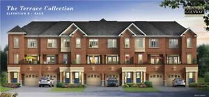 New beautiful townhome CHEAPER THAN BUILDER'S PRICE in Newmarket