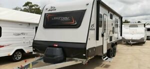 2021 Jayco Journey 21.66-3.OB.JY-MY20 Bakers Creek Mackay City Preview