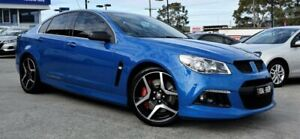 2014 Holden Special Vehicles ClubSport Gen-F MY14 R8 Blue 6 Speed Sports Automatic Sedan Ferntree Gully Knox Area Preview