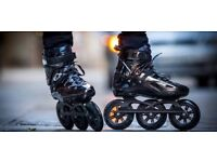 LOOKING TO BUY SIZE 7-8 UK INLINE ROLLER BLADES