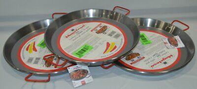 - New Magefesa Carbon Steel Paella Pan 18