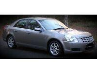 2008 Cadillac BLS Diesel Spares Or Repairs