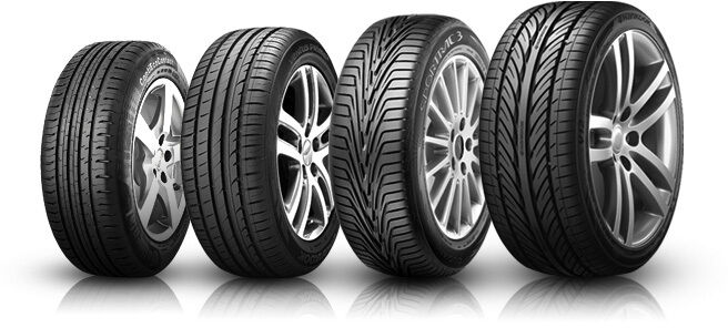 R5R TYRES