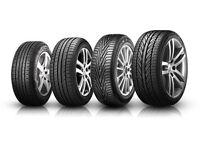 Treadmarc Tyres Limited