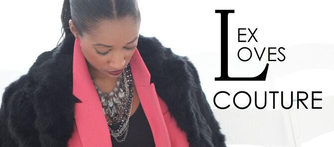 Lex Loves Couture Boutique