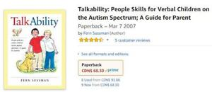 Wanted: Talkability: People Skills for Verbal Children...