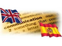 Native Spanish - Native English - Leicester Language Exchange - Friday 19th August