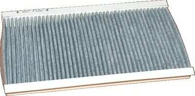 Opel Vectra C 2002-2009 Hengst Cabin Filter Non Carbon Pollen Filtration