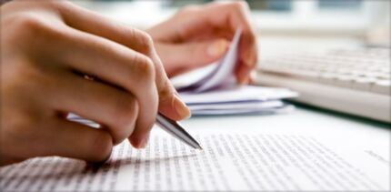 Essay, Report & Academic Assignment Ghost Writer Newtown Inner Sydney Preview