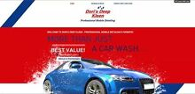 Dori's Deep Kleen - Ranked #1 out of 43 car washes in Newcastle! Toronto Lake Macquarie Area Preview