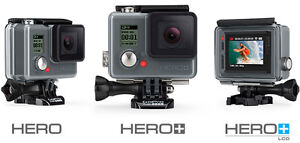 Wanted: GoPro for trade