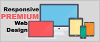 Premium Responsive Website Design Starting at $250