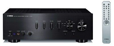 YAMAHA A-S700 180watt stereo Integrated Amp /phono-in/remote AUTHORIZED-DEALER for sale  Shipping to Canada