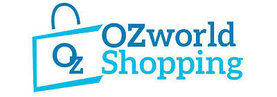 Ozworld Shopping