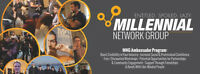 Millennial Network Group - London Event