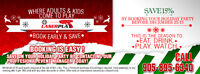 Christmas Corporate Parties at LASERPLAY
