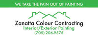 Interior/Exterior Painting ! Call Now!