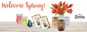 Open Scentsy Party