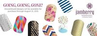 Jamberry nail consultant
