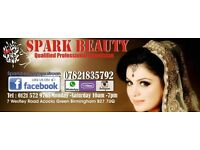 Spark beauty by Safreen in Acocks Green