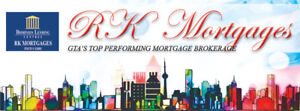 1st & 2nd Mortgage at very special rates !!
