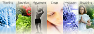 Are You Ready For A Balanced Approach To Health & Fitness? Regina Regina Area image 2