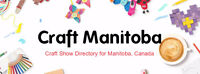 Craft Manitoba website