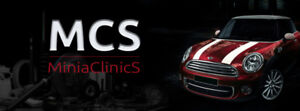 MiniaClinicS (MCS) the Mini Cooper Guy