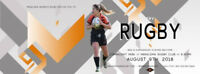 TRY RUGBY with Meraloma Womens Rugby